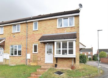 Thumbnail 1 bed property for sale in Crowhill, Godmanchester, Huntingdom, Cambridgeshire