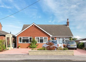 Thumbnail 2 bed detached bungalow for sale in Old Butt Lane, Kidsgrove, Stoke-On-Trent