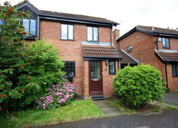 Thumbnail 3 bed semi-detached house for sale in Bell Close, Beaconsfield