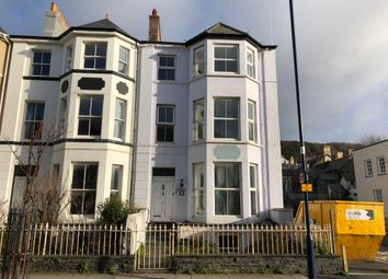 Thumbnail 6 bed end terrace house for sale in Queens Road, Aberystwyth