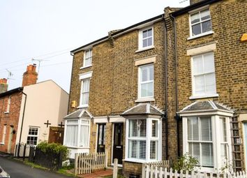 Thumbnail 3 bed terraced house for sale in Chapel Road, Burnham-On-Crouch