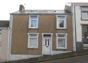 Thumbnail 2 bed terraced house for sale in Morgan Street, Aberdare