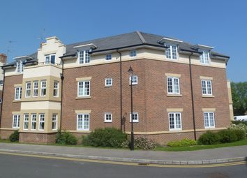 Thumbnail 2 bed flat to rent in The Hawthorns, Flitwick