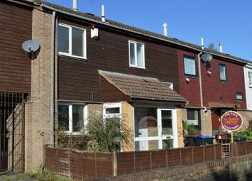 Thumbnail 3 bedroom semi-detached house for sale in Sidebrook Court, Thorplands, Northampton
