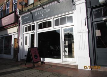 Thumbnail Retail premises to let in Mill Lane, West Hampstead