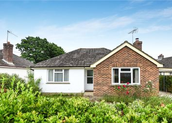 Thumbnail 2 bed detached bungalow for sale in Hayes Close, Wimborne