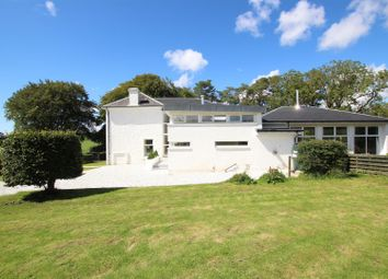 Thumbnail 6 bed property for sale in The Old Schoolhouse, Drumclog, Strathaven