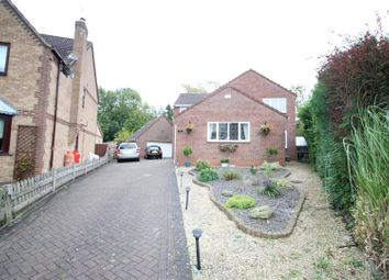 Thumbnail 5 bedroom detached house for sale in Brackenwoods, Little Weighton, Cottingham