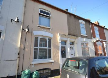 Thumbnail 2 bedroom property to rent in Shakespeare Road, The Mounts, Northampton