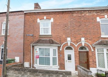 Thumbnail 2 bed terraced house for sale in Lea Street, Kidderminster
