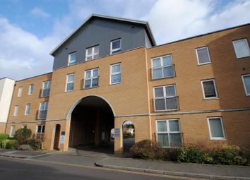 Thumbnail 1 bedroom flat to rent in Vantage Court, Kenway, Southend-On-Sea