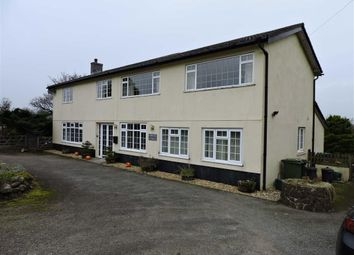 Thumbnail 6 bed detached house for sale in Princes Gate, Narberth, Pembrokeshire