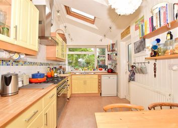 Thumbnail 4 bed detached house for sale in Mountfield, Faversham, Kent