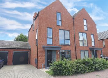4 bed semi-detached house for sale in Prince William Drive, Derby DE22