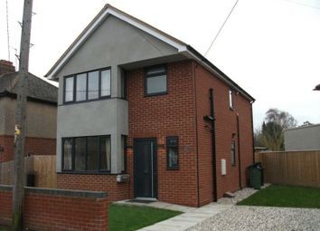 Thumbnail 3 bed property to rent in Colborne Road, Didcot