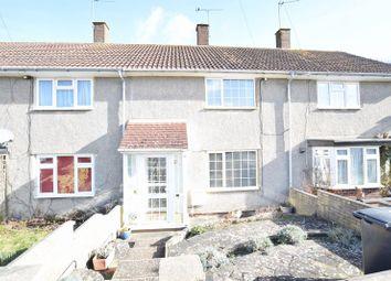 Thumbnail 2 bedroom terraced house for sale in Lucks Hill, Chaulden, Hemel Hempstead