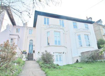 Thumbnail 6 bed terraced house for sale in Portland Villas, Windmill Street, Gravesend