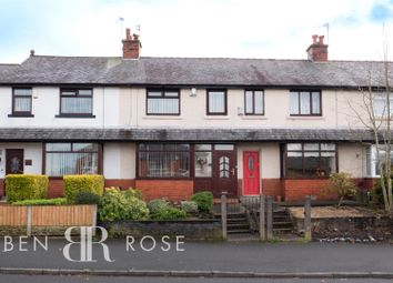 Thumbnail 3 bed terraced house for sale in Letchworth Drive, Chorley