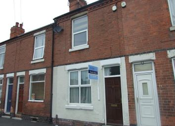 Thumbnail 2 bed property to rent in Tissington Road, Forest Fields, Nottingham