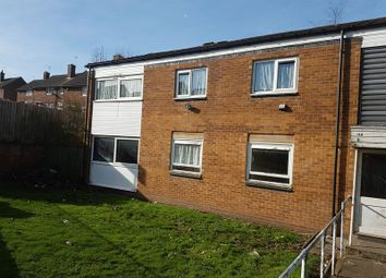 Thumbnail 2 bed flat for sale in Millmead Road, Quinton, Birmingham