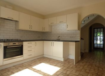 Thumbnail 3 bed property to rent in Nelson Street, Ryde