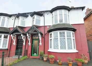 Thumbnail 2 bedroom flat for sale in Cateswell Road, Hall Green, Birmingham