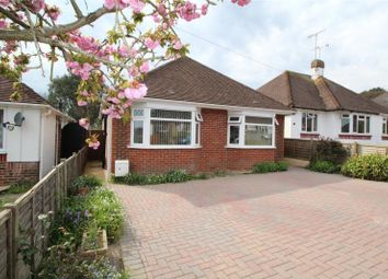 Thumbnail 2 bed detached bungalow for sale in Copthorne Hill, Salvington, Worthing