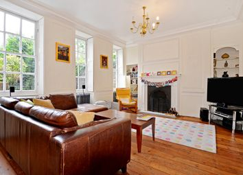 Thumbnail 5 bedroom town house to rent in Chesterfield Gardens, Crooms Hill, London
