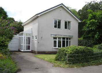 Thumbnail 3 bed detached house for sale in Ellerslie Park, Gosforth, Cumbria