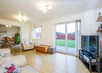 Thumbnail 4 bed detached house for sale in Blount Road, Thurmaston, Leicester