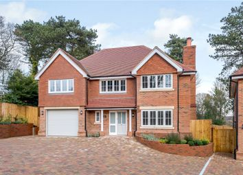 5 bed detached house for sale in Pine View, Quickley Rise, Chorleywood, Rickmansworth WD3