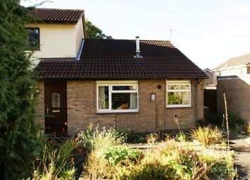 Thumbnail 2 bed bungalow to rent in Painters Way, Two Dales, Matlock, Derbyshire