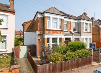 Vancouver Road, London SE23. 1 bed flat