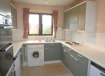 Thumbnail 2 bed end terrace house for sale in Brook Farm Court, Belmont, Hereford