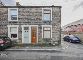 Thumbnail 2 bed terraced house to rent in Portland Street, Barrowford, Nelson, Lancashire