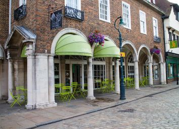 Thumbnail Restaurant/cafe for sale in Burgate, Canterbury