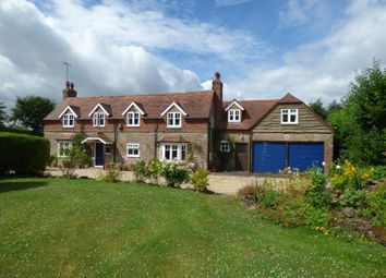 Thumbnail 4 bedroom detached house for sale in Stonepit Lane, Inkberrow, Worcester