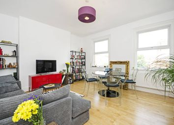 Thumbnail 3 bed flat for sale in Well Street, Victoria Park