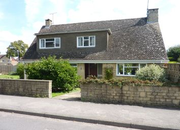 Thumbnail 4 bed detached house for sale in Minster Way, Chippenham