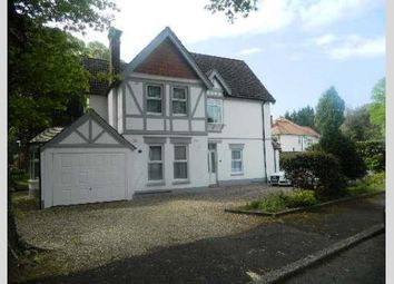 Thumbnail 1 bed property to rent in Haydon Road, Westbourne, Bournemouth