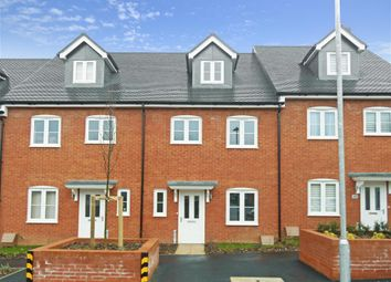 Thumbnail 4 bed town house for sale in Sutton Road, Maidstone, Kent