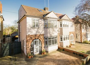 Thumbnail 4 bed property for sale in Hycliffe Gardens, Chigwell