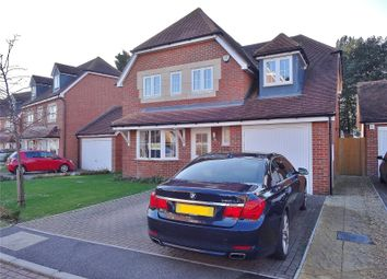 5 bed detached house for sale in Sanditon Way, Worthing, West Sussex BN14