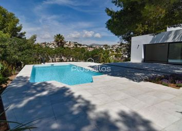 Thumbnail Property for sale in Urb. Carrió Alto, 33, 03710 Calpe, Alicante, Spain
