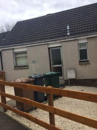 Thumbnail 1 bed bungalow to rent in Almond Green, East Craigs, Edinburgh