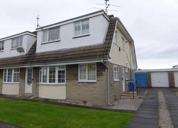 Thumbnail 2 bed flat for sale in Aintree Road, Thornton-Cleveleys