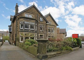 Thumbnail 2 bedroom flat to rent in Park Drive, Harrogate, North Yorkshire
