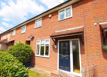 Thumbnail 3 bed terraced house for sale in Parkmead, Loughton