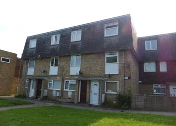 Thumbnail 2 bedroom property for sale in Brussels Way, Luton