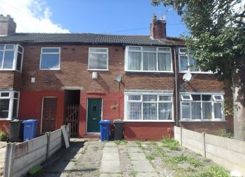 Thumbnail 3 bed terraced house to rent in Lostock Avenue, Bewsey, Warrington